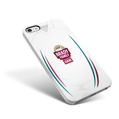 KILDARE 2013 KIT RETRO PHONE CASE - TheRetroHut