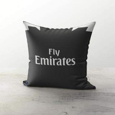Chelsea 2004 Away Cushion - TheRetroHut