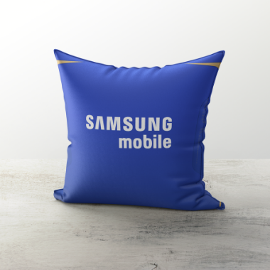 Chelsea 2005 Home Cushion - TheRetroHut