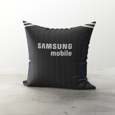 Chelsea 2006 Third Cushion - TheRetroHut