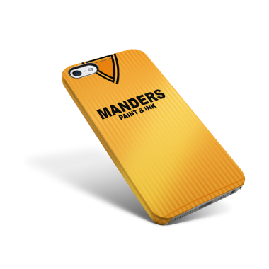 WOLVES PHONE CASE HOME - TheRetroHut