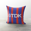LONDON EAGLES INSPIRED CUSHION 1996 HOME