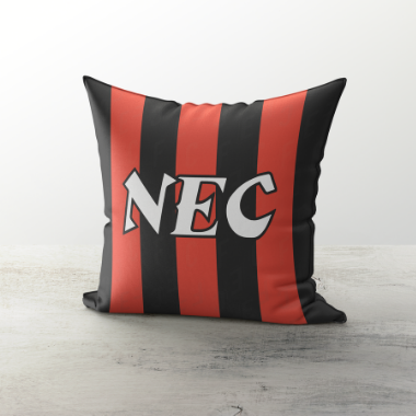 Everton Away Cushion - TheRetroHut