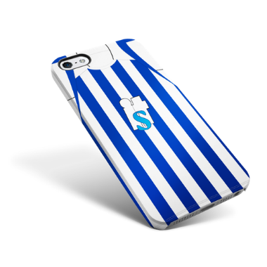 BRIGHTON INSPIRED PHONE CASE 2008 HOME