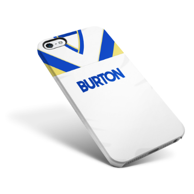 LEEDS PHONE CASE 1986 HOME