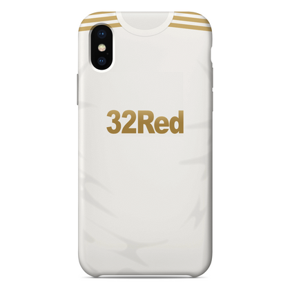 SWANSEA 2012 AWAY KIT RETRO PHONE CASE - TheRetroHut