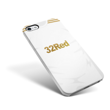 SWANSEA PHONE CASE 2012 AWAY - TheRetroHut
