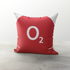 ARSENAL INSPIRED CUSHION 2003 HOME