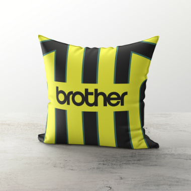 MAN CITY CUSHION 1999 AWAY - TheRetroHut