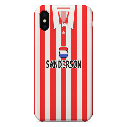 SOUTHAMPTON PHONE CASE 1995 HOME - TheRetroHut