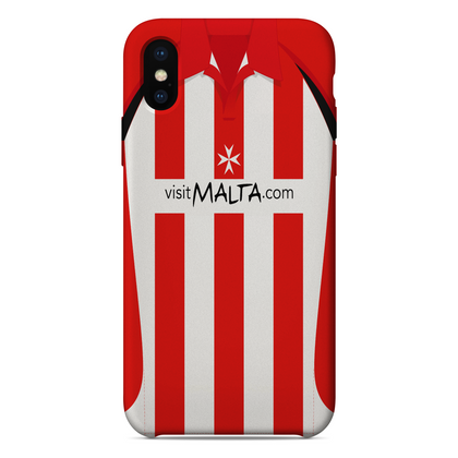 SHEFF UNITED PHONE CASE 2009 HOME - TheRetroHut