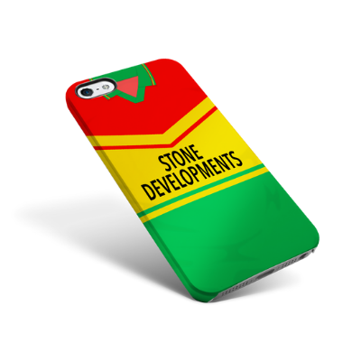 CARLOW 2004 KIT RETRO PHONE CASE - TheRetroHut