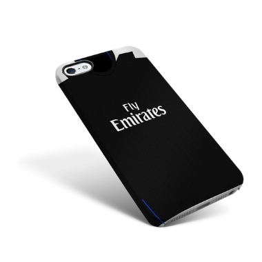 CHELSEA PHONE CASE 2004 AWAY - TheRetroHut