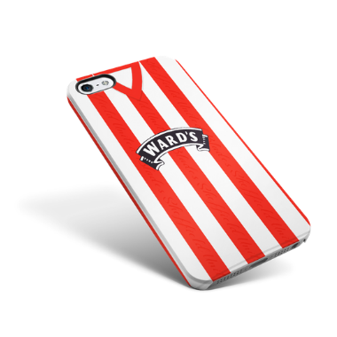 SHEFF UNITED PHONE CASE 1996 HOME - TheRetroHut