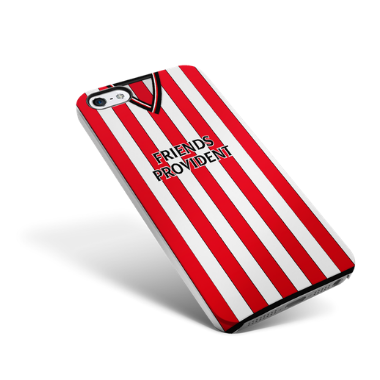 SOUTHAMPTON PHONE CASE 2001 HOME - TheRetroHut