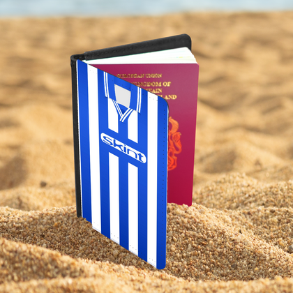 BRIGHTON INSPIRED PASSPORT HOLDER 1999 HOME - TheRetroHut