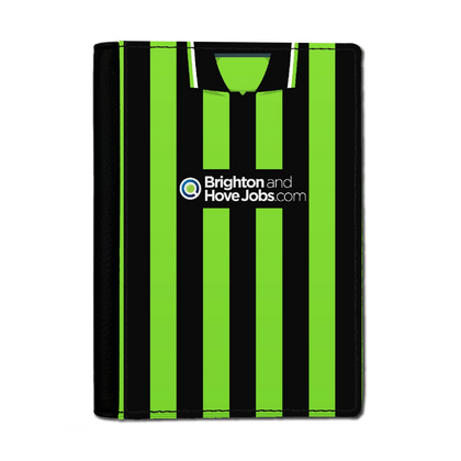 BRIGHTON INSPIRED PASSPORT HOLDER 2011 AWAY - TheRetroHut