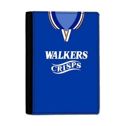 LEICESTER PASSPORT HOLDER 1994 HOME - TheRetroHut