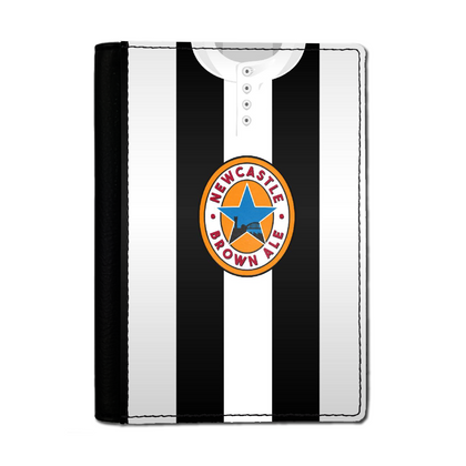 NEWCASTLE PASSPORT HOLDER 1996 HOME - TheRetroHut