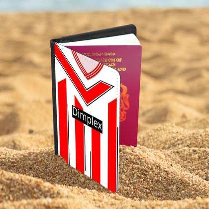 SOUTHAMPTON PASSPORT HOLDER 1993 HOME - TheRetroHut