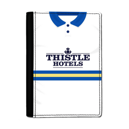 LEEDS PASSPORT HOLDER 1994 HOME - TheRetroHut