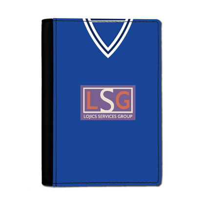CARDIFF PASSPORT HOLDER 2000 HOME - TheRetroHut