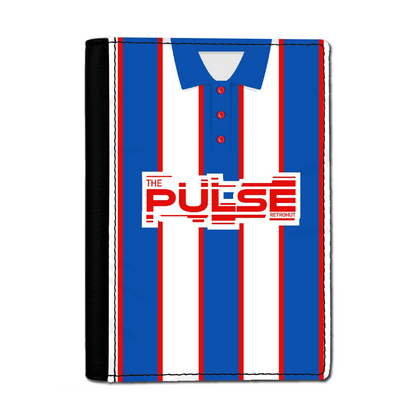 HUDDERSFIELD PASSPORT HOLDER 1993 HOME - TheRetroHut