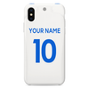 LEEDS INSPIRED PHONE CASE 2020 HOME