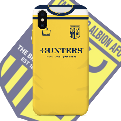 TADCASTER ALBION OFFICIAL PHONE CASE HOME