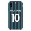 LEEDS INSPIRED PHONE CASE 2020 AWAY