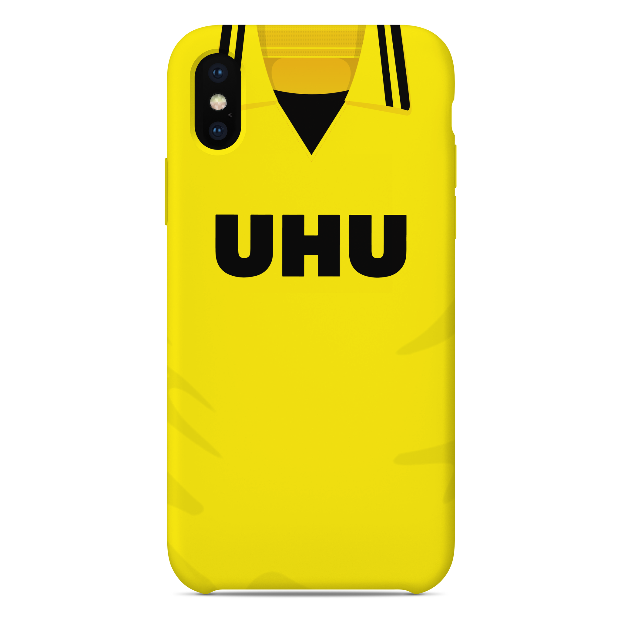 DORTMUND INSPIRED PHONE CASE 2002 HOME