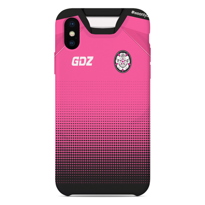 LS27 FC Phone Case Black/Pink - No Sponsor - TheRetroHut