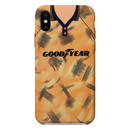 WOLVES PHONE CASE 1992 HOME - TheRetroHut