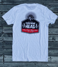 Load image into Gallery viewer, Osborne Head T-Shirts