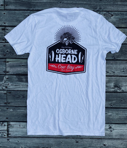 NEW! Osborne Head T-Shirts