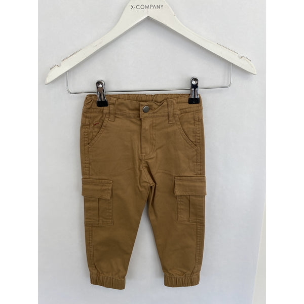MID Baby Boy Pants - Toffee