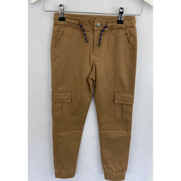 MID Boys Pants - Khaki