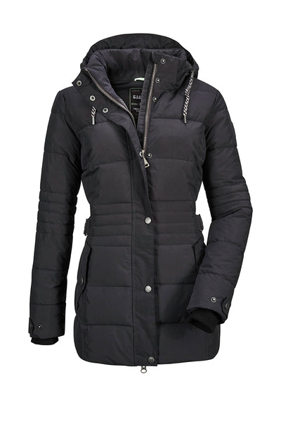 Killtec Ladies Ventoso Quilted Jacket