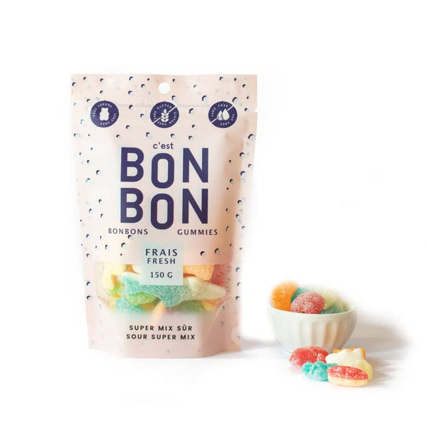Bon Bon Super Sour Mix