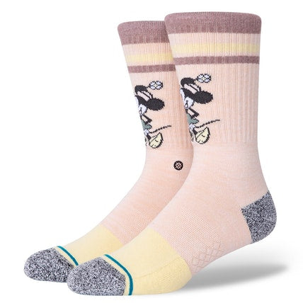 Stance Adult Socks - Minnie