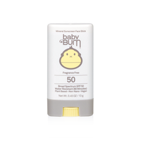 Sun Bum Baby Bum SPF 50 Sunscreen Stick