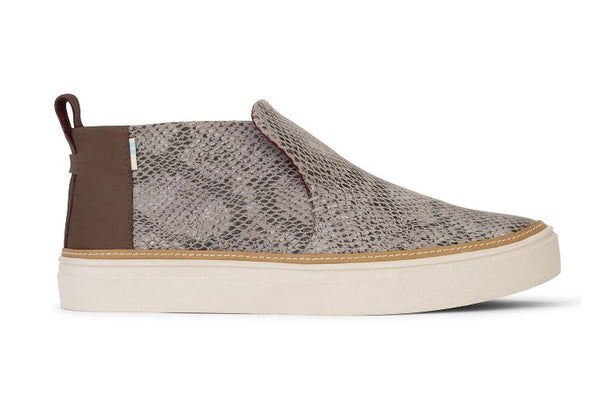 Toms Paxton Shoes - Snake