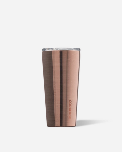 Corkcicle 16 oz. Metallic Tumbler - Copper