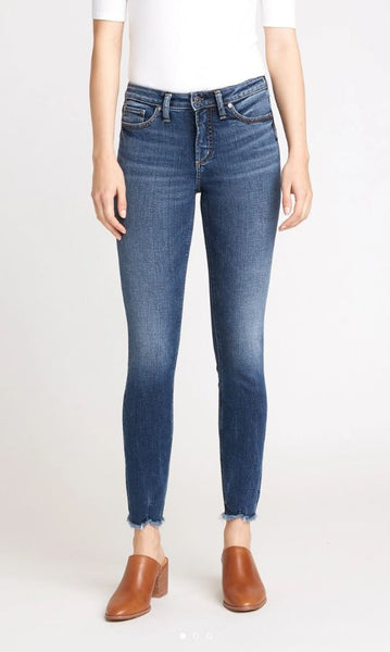 Silver Jeans - Most Wanted Skinny