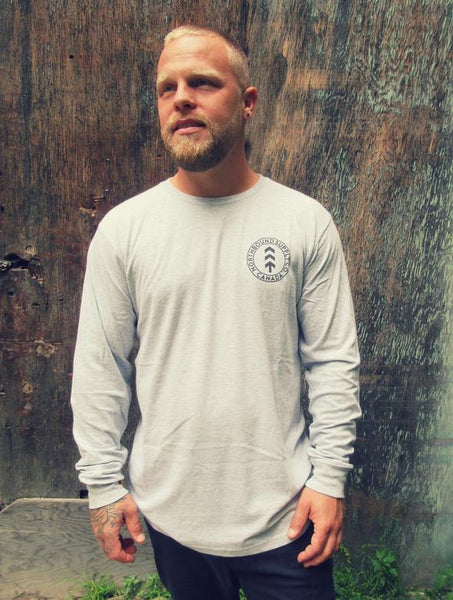 Northbound Long Sleeve Find Your True North
