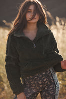 Free People Nantucket Jacket - Army