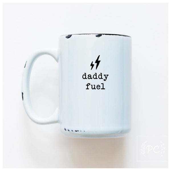 Prairie Chicks Print Mug - Daddy Fuel