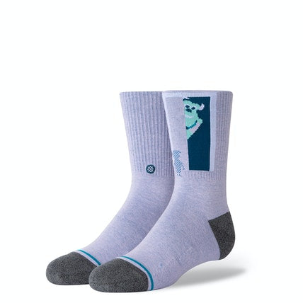 Stance Kids Socks - Sully and Boo