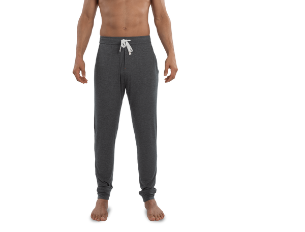Saxx Snooze Pants - Dark Charcoal