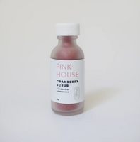 Pink House - Cranberry Scrub